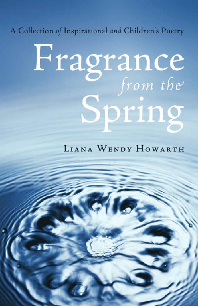 Fragrance from the Spring