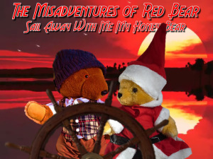 sail away with me honey bear