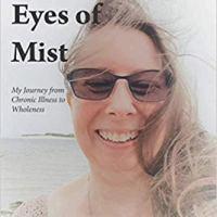 Through Eyes of Mist … My Latest Book