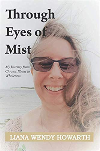 Through Eyes of Mist ... Cover