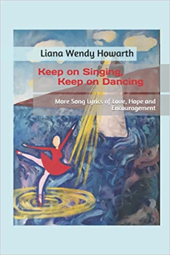 Keep on Singing, Keep on Dancing ... Cover Image